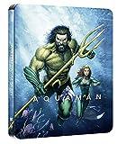 Aquaman Steelbook (Blu-Ray) (Blu Ray)