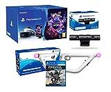 PlayStation VR Pack Firewall: Zero Hour + Aim Controller + VR Worlds + Camera V2