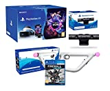 PlayStation VR2 (CUH-ZVR2) Pack Firewall: Zero Hour + Aim Controller + VR Worlds + Camera V2