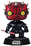 Funko 2390 Pop! Bobble Star Wars Darth Maul