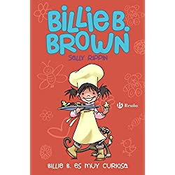Billie B. Brown, 4. Billie B. es muy curiosa (Castellano - A Partir De 6 Años - Personajes Y Series - Billie B. Brown)