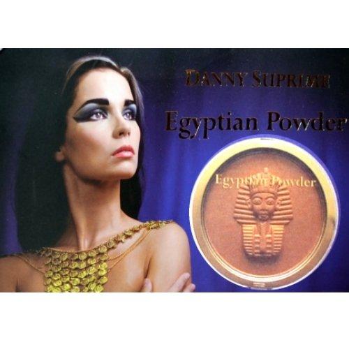 Super egipcio Tierra polvo Bronce Mate
