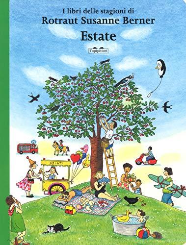 Estate. I libri delle stagioni. Ediz. a colori