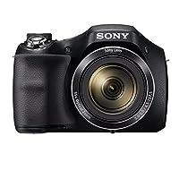Sony DSC-H300Immagini sorprendenti e facili da ottenere grazie allo zoom ottico 35x, al sensore da 20 megapixel, al video HD e agli effetti creativiSpecifiche:Tipo di FotocameraFotocamera BridgeMegapixels20,1 MPTipo di SensoreCCDDimensioni Sensore Im...