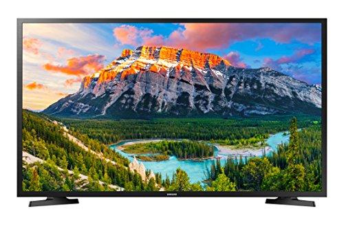 Samsung UE32N5370AUXZT TV 32' Full HD DVB-C/T2/S2, Serie N5370, 1920 x 1080 Pixels, Nero, (2018)