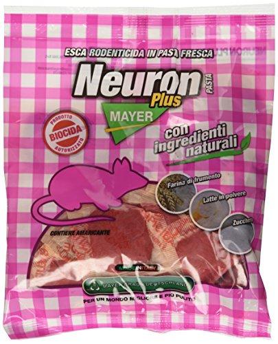 Esca Topicida 'Neuron' Monodose, Al Salmone.