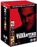 Tarantino Collection (Reservoir Dogs/Pulp Fiction/Jackie Brown/Kill Bill/Kill Bill 2) [Edizione: Regno Unito] [Edizione: Regno Unito]