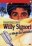 Willy Signori, E Vengo Da Lontano (Dvd)