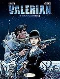 Valerian The Complete Collection Vol. 4 (Valerian & Laureline)