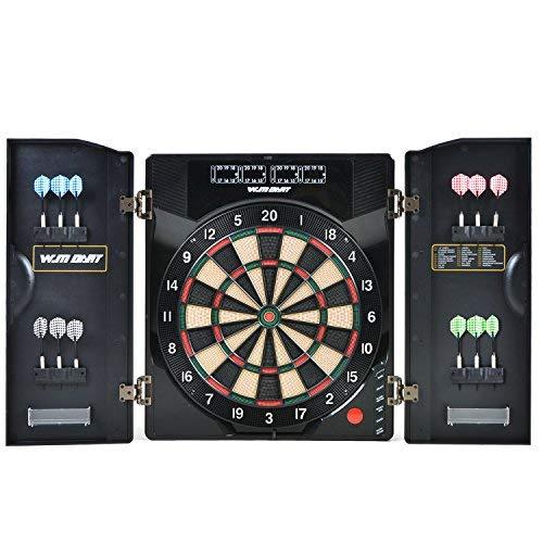 WIN.MAX sche Dartscheibe elektronisches Elektronik Dartboard Dart Scheibe elektronisch Dartautomat E Dartboards (1)