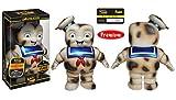 SOS Fantômes figurine Hikari Sofubi Burnt Stay Puft 19 cm