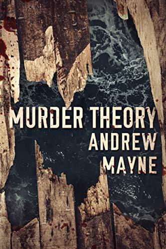Teoría del asesinato (Las investigaciones de Theo Cray 3) de Andrew Mayne