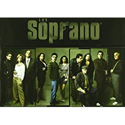 Pack: Sopranos - Temporadas 1-6 [DVD]