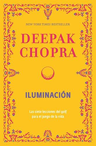 Iluminación por Deepak Chopra