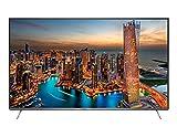 Panasonic Viera TX-55CXW704 139 cm (55 Zoll) Fernseher (Ultra HD, Triple Tuner, 3D, Smart TV)
