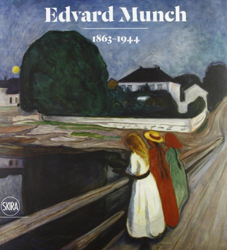 Edward Munch. 1863-1944