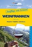 Spargel, Gans und Wein satt in Wengerters Winzerstube in Klingenberg