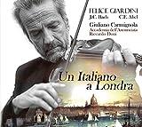 Giardini: Un Italiano a Londra