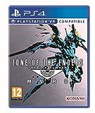 Konami - Zone of the Enders: The 2nd Runner - MARS
