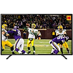 Kodak 124 cm (50 Inches) Full HD LED TV 50FHDX900s (Black)