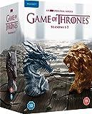 Game Of Thrones Series 1-7 [Edizione: Regno Unito]