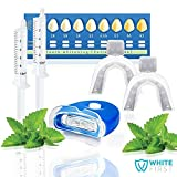 Kit blanchiment dentaire White First - Kit blanchissement dentaire avec...