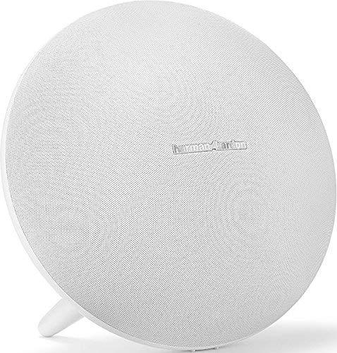 Harman Kardon Onyx Studio 4 - Altavoces (Inalámbrico, Bluetooth, 90 W, 50-20000 Hz) Color Blanco