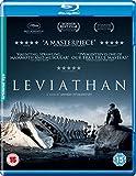 Leviathan [Edizione: Regno Unito] [Reino Unido] [Blu-ray]