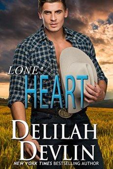 Lone Heart by [Devlin, Delilah]