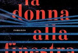 @ La donna alla finestra italiano libri