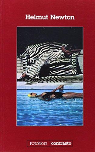 Helmut Newton. Ediz. illustrata