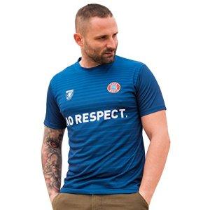 PG-Wear-Fuballtrikot-No-Respect-wei-blau-S-XXXL