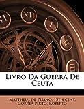 Livro da guerra de Ceuta