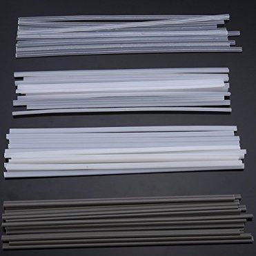 MASUNN-50Pcs-Kunststoff-Schweistbe-AbsPpPvcPe-Schwei-Stcke-200Mm-Fr-Kunststoff-Schweien