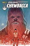 Chewbacca. Star Wars