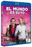 El Mundo Es Suyo Blu-Ray [Blu-ray]