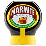 Marmite Squeezy Yeast Extract, 200g