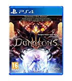Dungeons 3 Extremely Evil Edition (PS4) (輸入版)