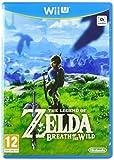 The Legend of Zelda : Breath of the Wild Nintendo