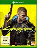 CYBERPUNK 2077 - DAY 1 Edition - [Xbox One]
