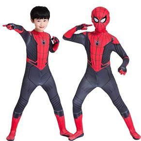 SPIDERMANHTT Spiderman Tights Heroes Expedition Cosplay Medias de una pieza Disfraz de Cosplay Anime Props Impresión 3D…