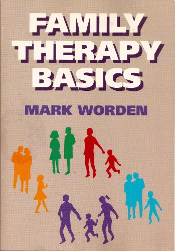 PDF Download Family Therapy Basics Read online - by Mark Worden ...