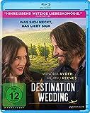 Destination Wedding [Blu-ray]