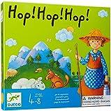 Hop! hop! hop! Juego de cooperación