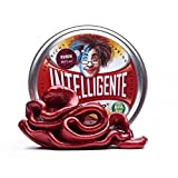 Pâte Intelligente 01289-Rubis