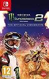 Giochi per Console Publisher Minori Monster Energy Supercross 2