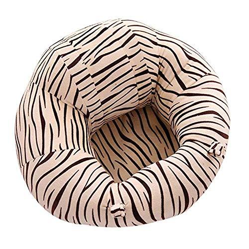 HIZLJJ Bambino Supporto Divano Imbottito Bagagli Bean Bag Chair Extra Large Stuff 'n Sit Organizzazione for Bambini Giocattoli e Articoli Morbidi Bagagli
