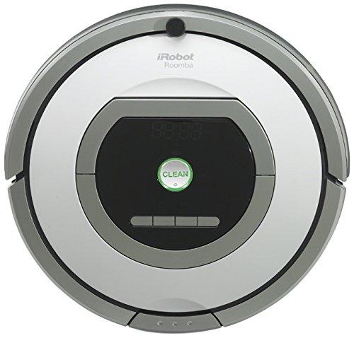 iRobot 700 Series Roomba 776p Vacuum Cleaning Robot (White)