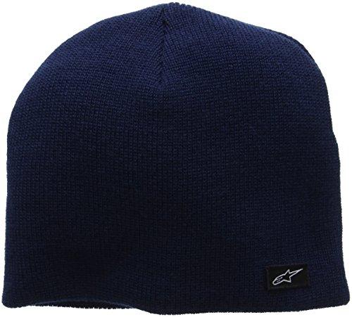 Alpinestars Men's Purpose Beanie Baseball Cap, Grey (Charcoal), One Size