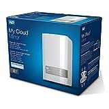 Western Digital 4TB (2x2TB) My Cloud Mirror Gen 2, NAS 2 Bay, Persönlicher Cloud Speicher, Media Server, Backup, Handy und Tablet Sicherung, Syncronisations Software - 6